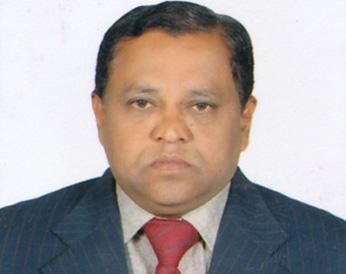 Mr. Vikramsinh Thakor (Rajubhai)
